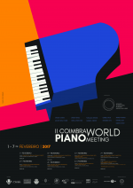 Coimbra World Piano Meeting 2017