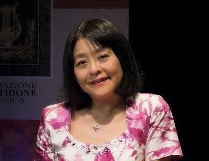 Ayami Ikeba