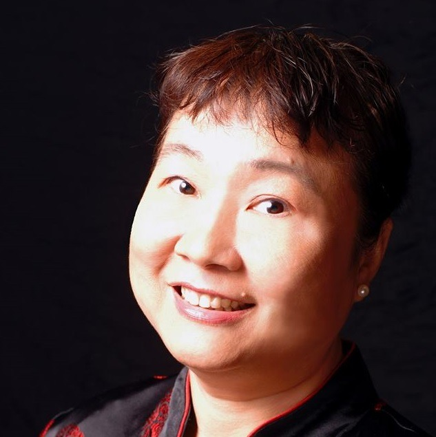 Sylvia Chu