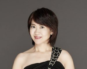 Hsing-Chwen Hsin