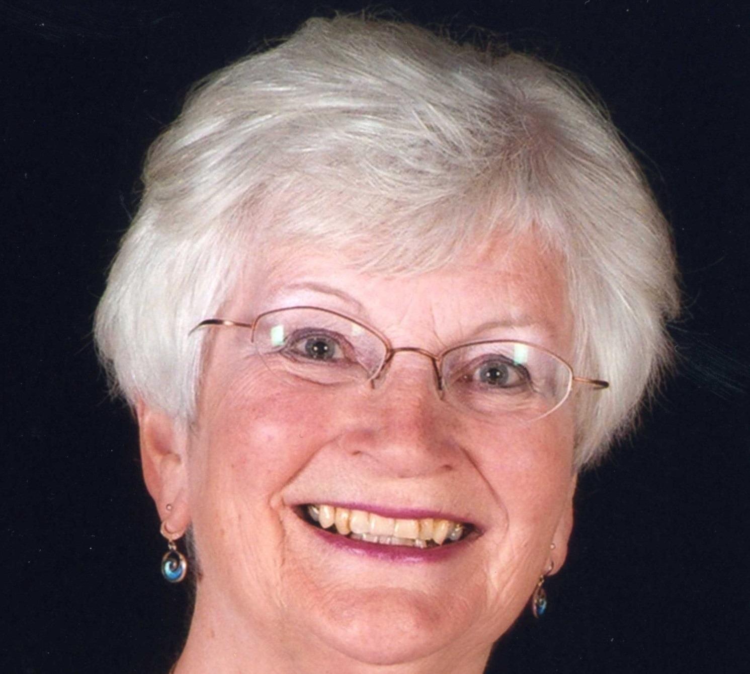 Patricia MacMahon