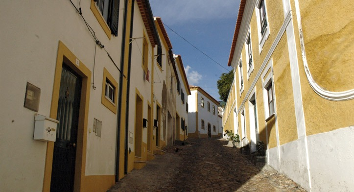 Rua Sardoal