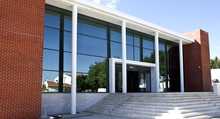 Centro Cultural Gil Vicente