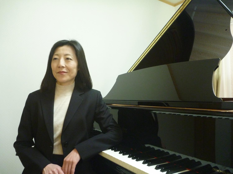 Tomoko Kuronuma