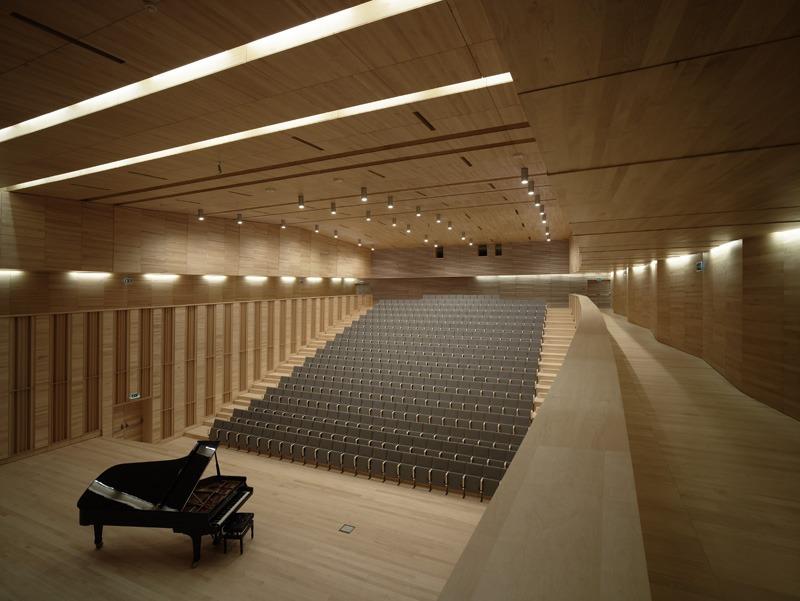 auditório Coimbra