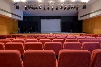 Auditorio Centro Cultural Gil Vicente