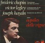 aquilles delle vigne discography