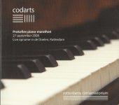Prokofiev piano-marathon
