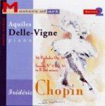 Aquiles Delle Vigne Discography