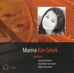 Marina Kan Selvik